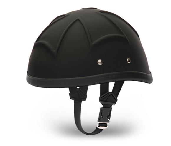 Iron Cross 3-D Novelty Helmet